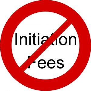 no-initiation-fees